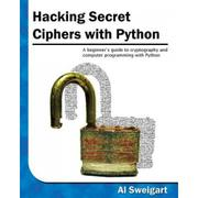 Hacking Secret Chiphers with Python