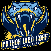Python Web Conference 2020 (Online-Worldwide)
